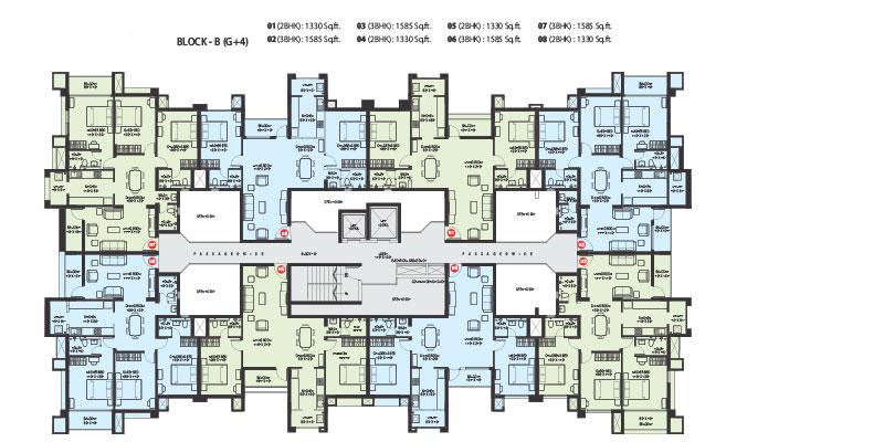bharath-aashraya-layout-4