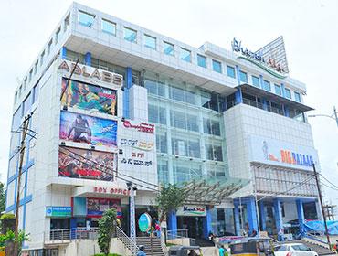 bharath-mall