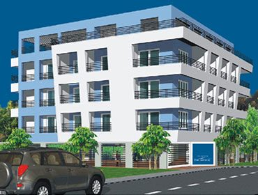 BHARATH BLUE TERRACES