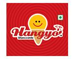 hangyo logo