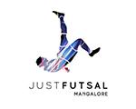 just futsal logo