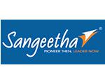 sangeetha logo